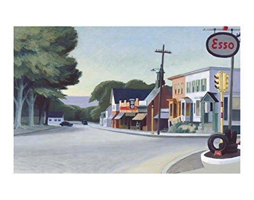 1950 Art Print - 8
