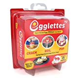 Egglettes™ SOLD BY DREAMIES - Egg Cooker Hard...