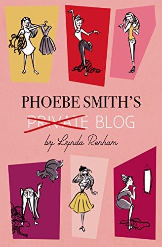Phoebe Smiths Private Blog Kindle Edition By Lynda Renham