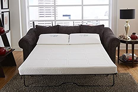 Peachy Amazon Com Couturesleep Gel Memory Foam Replacment Sofa Ocoug Best Dining Table And Chair Ideas Images Ocougorg