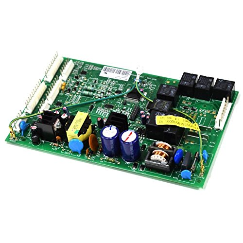 GE WR55X10775 Main Control Board Assembly for Refr
