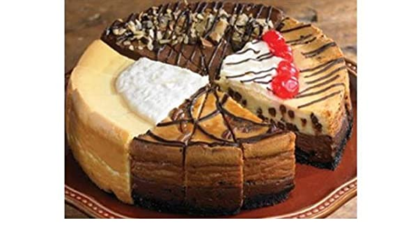 Amazon.com : Gourmet Dessert of the Month Club Gift, Free Shipping, 6 months : Gourmet Baked Goods Gifts : Grocery & Gourmet Food