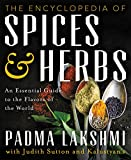 img - for The Encyclopedia of Spices and Herbs: An Essential Guide to the Flavors of the World book / textbook / text book