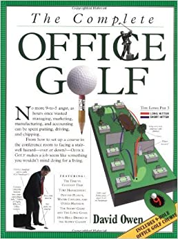 The Complete Office Golf by David Owen (1999-11-01)