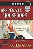 Book Cover for Desperate Housedogs