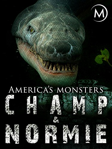 America's Monsters: Champ and Normie