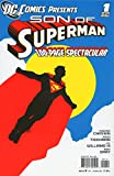 img - for DC Comics Presents Son Of Superman #1 book / textbook / text book