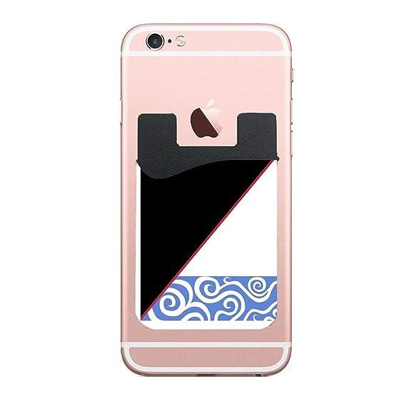 best service 79e96 df3a2 Amazon.com: Cellcardphone Gintama Gintoki Yukata Pattern Custom ...