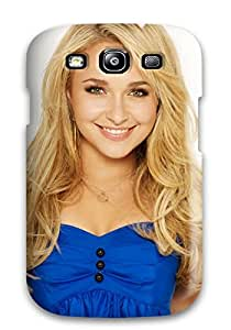 For Galaxy S3 Case - Protective Case For CaseyKBrown Case