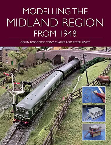 - Modelling the Midland Region from 1948