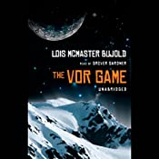 The Vor Game: A Miles Vorkosigan Novel | Lois McMaster Bujold