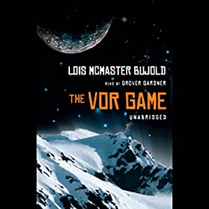 The Vor Game Hörbuch