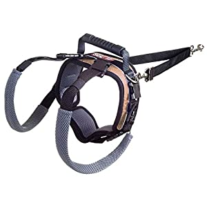 Solvit CareLift Rear-Only Lifting Harness by Sol Republic