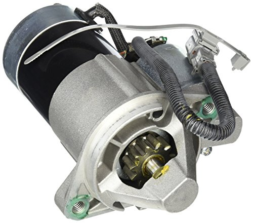 Alternator Denso Nissan Alternator - Denso 280-4136 Remanufactured Starter