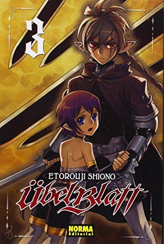 Descargar Libro Ubel Blatt 3 Etorouji Shiono
