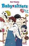 Baby-sitters, tome 11 par Tokeino