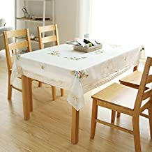 Traditional table cloth/[roundtable],square tablecloth/covering cloth/ cover towels-B 130x130cm(51x51inch)