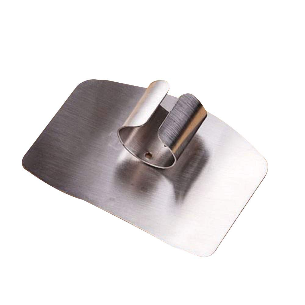 Convenient Style Kitchen Tool Finger Guard Finger Protector Avoid Hurting When Slicing and Dicing