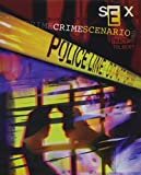 The Sex Crime Scenario 9780757531545