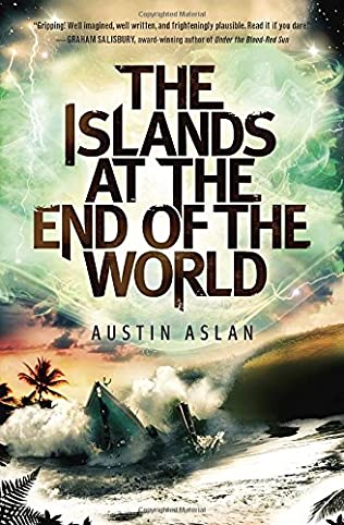 book cover of The Islands at the End of the World