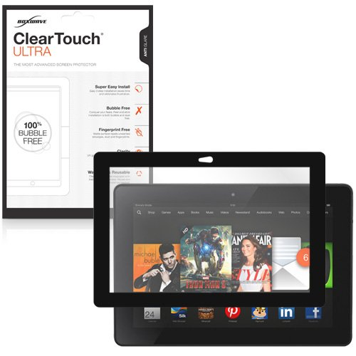 Protector BoxWave ClearTouch Anti Glare Colored