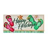 Evergreen Fall Holiday Sassafras Switch Mat