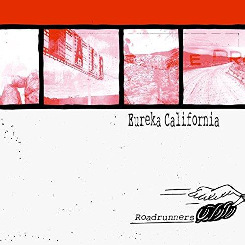 Vinilo : Eureka California - Roadrunners (LP Vinyl)