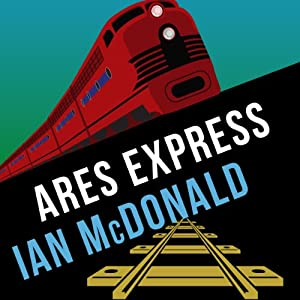 Ares Express Audiobook