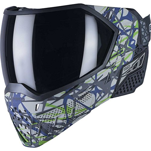 Empire EVS Paintball Mask / Thermal Goggles - LE Thornz by Empire