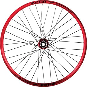 Azonic Outlaw 32 Spoke 135mm Wheelset