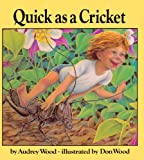 Quick As a Cricket, Don Wood, 0785772324