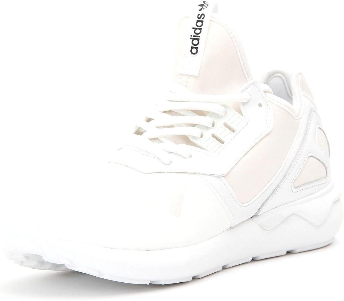 adidas Men's Stan Smith Shoes White Black