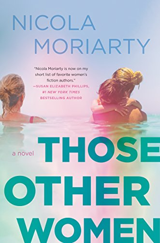 Book Cover: Those Other Women: A Novel