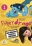 Superdrago 1 - Tutor Manual on CD-ROM