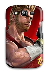 New Style New Arrival Cover Case With Nice Design For Galaxy S3- Paul Phoenix Tekken 6 2383082K96646436