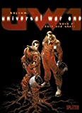 Universal War One, Bd.3 : Kain und Abel