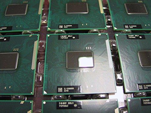 Intel Pentium Dual-Core Mobile B980 FF8062700997802 SOCKET G2 SR0J1