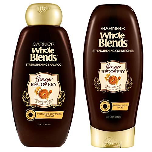 Garnier Hair Care Whole