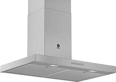 Balay 3BC077EX - Campana (720 m³/h, Canalizado/Recirculación, A, A, B, 65 dB): 235.5: Amazon.es: Grandes electrodomésticos