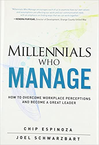 Amazon Millennials Who Manage How To Overcome Workplace