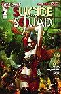 Suicide Squad (2011-) #1