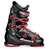 Nordica Cruise 110 Ski Boot 2016 - Black/Red 295