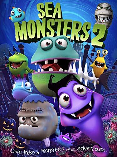 Sea Monsters 2 -