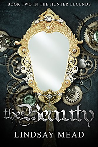 the-beauty-the-hunter-legends-book-2