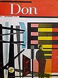 img - for Don,la revista del hombre distinguido,habana,cuba,septiembre de 1958. book / textbook / text book