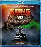 Kong: La Isla Calavera 3D (la portada puede variar) [Blu-ray]