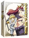 Queen's Blade Ruro no Senshi Vol.1 [Blu-ray]