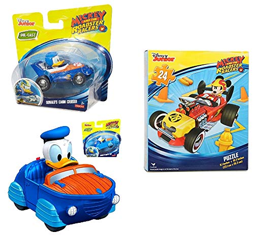 Mickey and the Roadster Racers, Donald's Surfin' Turf for sale  Delivered anywhere in USA