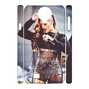 C-EUR Cell phone case Rihanna Hard 3D Case For Samsung Galaxy S4 i9500