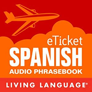 eTicket Spanish Audiobook